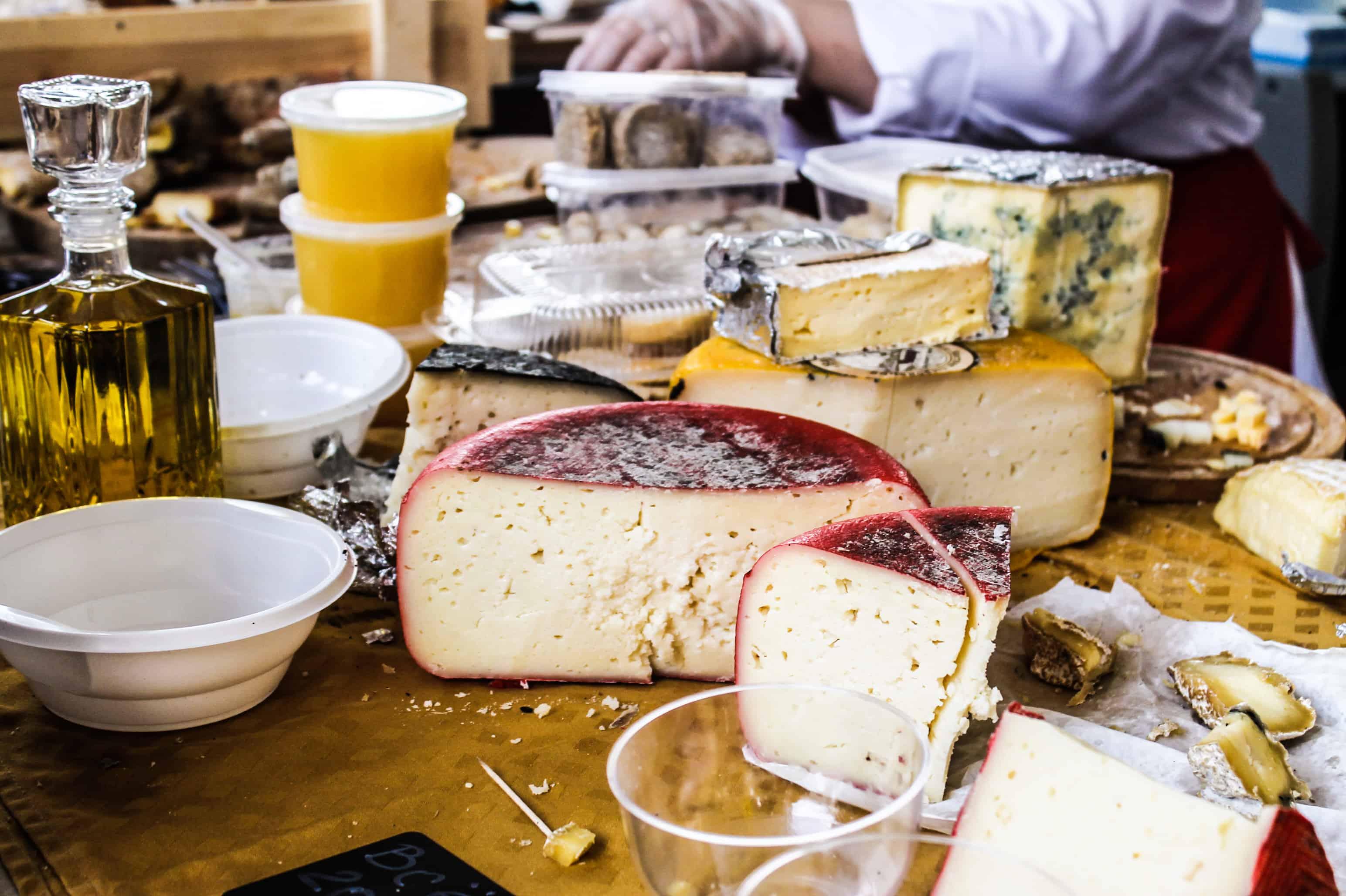 Праздник сыра на ВДНХ IMG 7690
