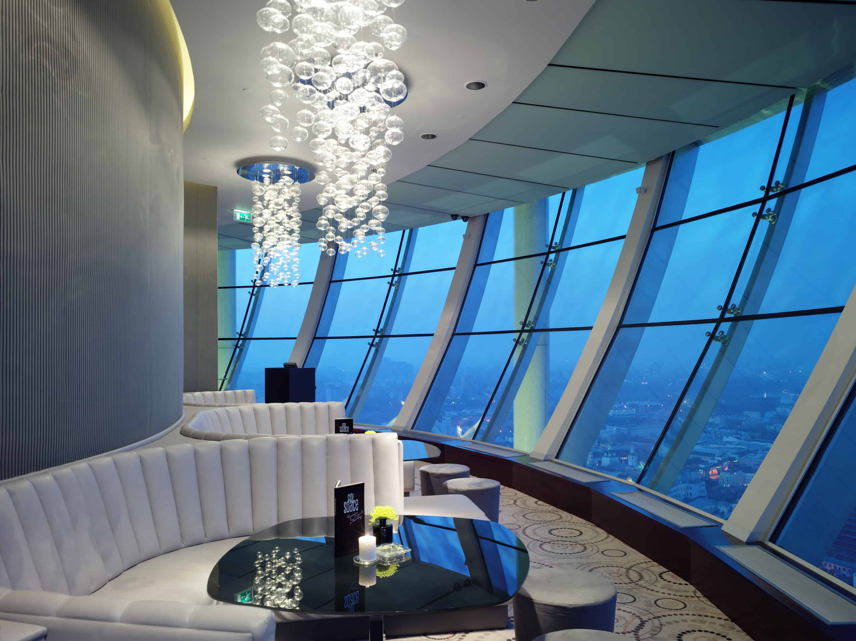 """Photo of City Space Bar & Restaurant: """"Высота"""" в панорамном баре-ресторане city space bar & restaurant: """"Высота"""" в панорамном баре-ресторане City Space Bar & Restaurant: """"Высота"""" в панорамном баре-ресторане"""