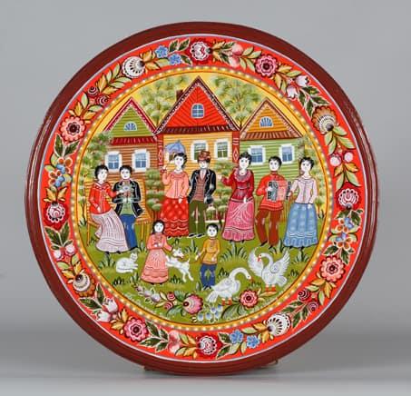 Выставка народных художественных промыслов «Живой источник» Выставка народных художественных промыслов «Живой источник» 2 26