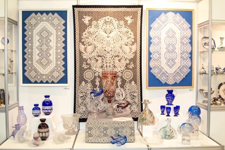 Выставка народных художественных промыслов «Живой источник» Выставка народных художественных промыслов «Живой источник» 4 24