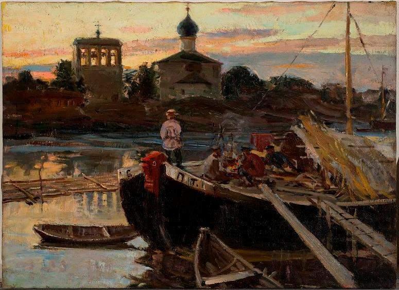 Русское искусство: находки и открытия Русское искусство: находки и открытия 2 14