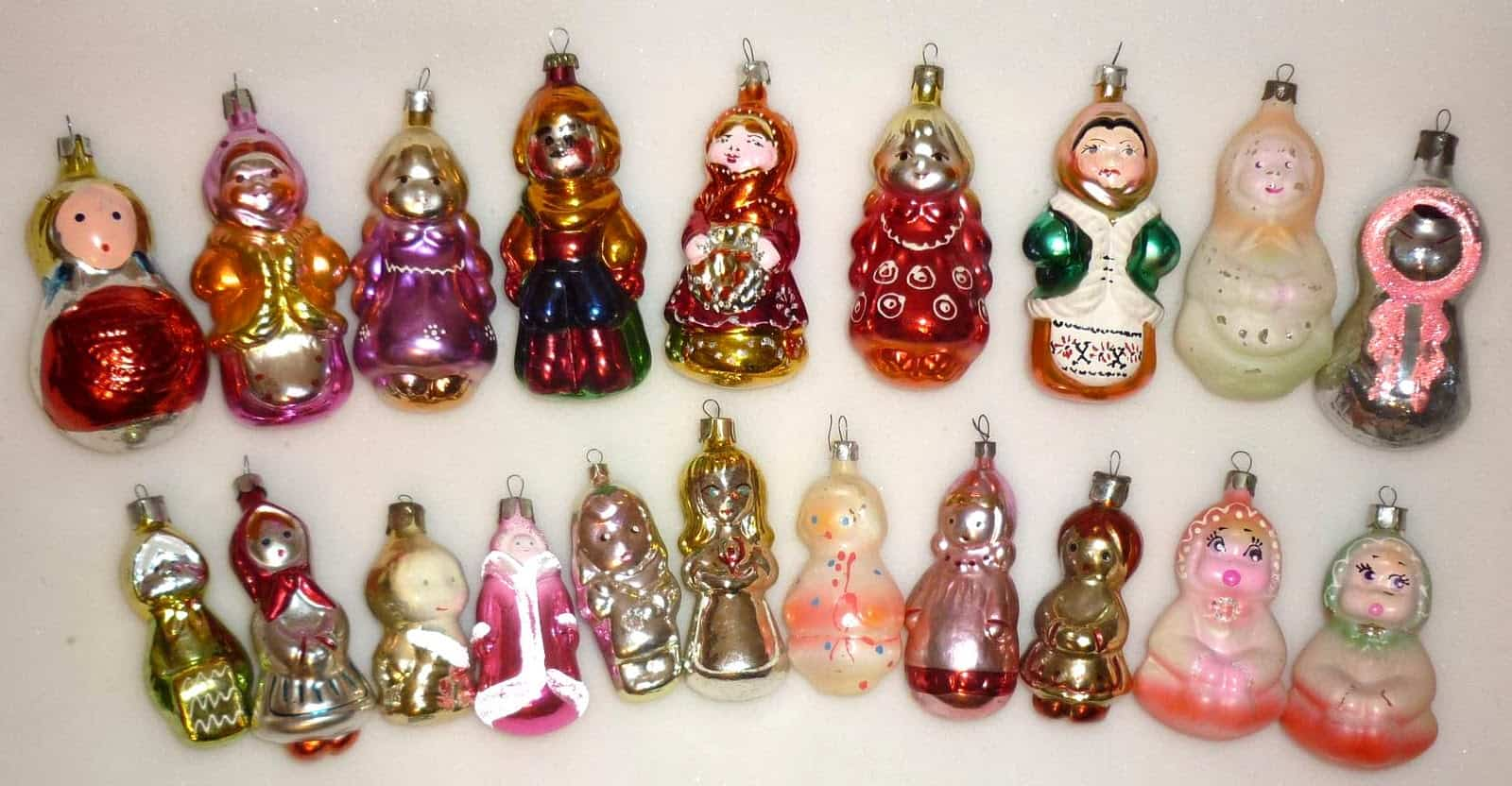 Хрупкое чудо на новогодней елке Хрупкое чудо на новогодней елке 2 20