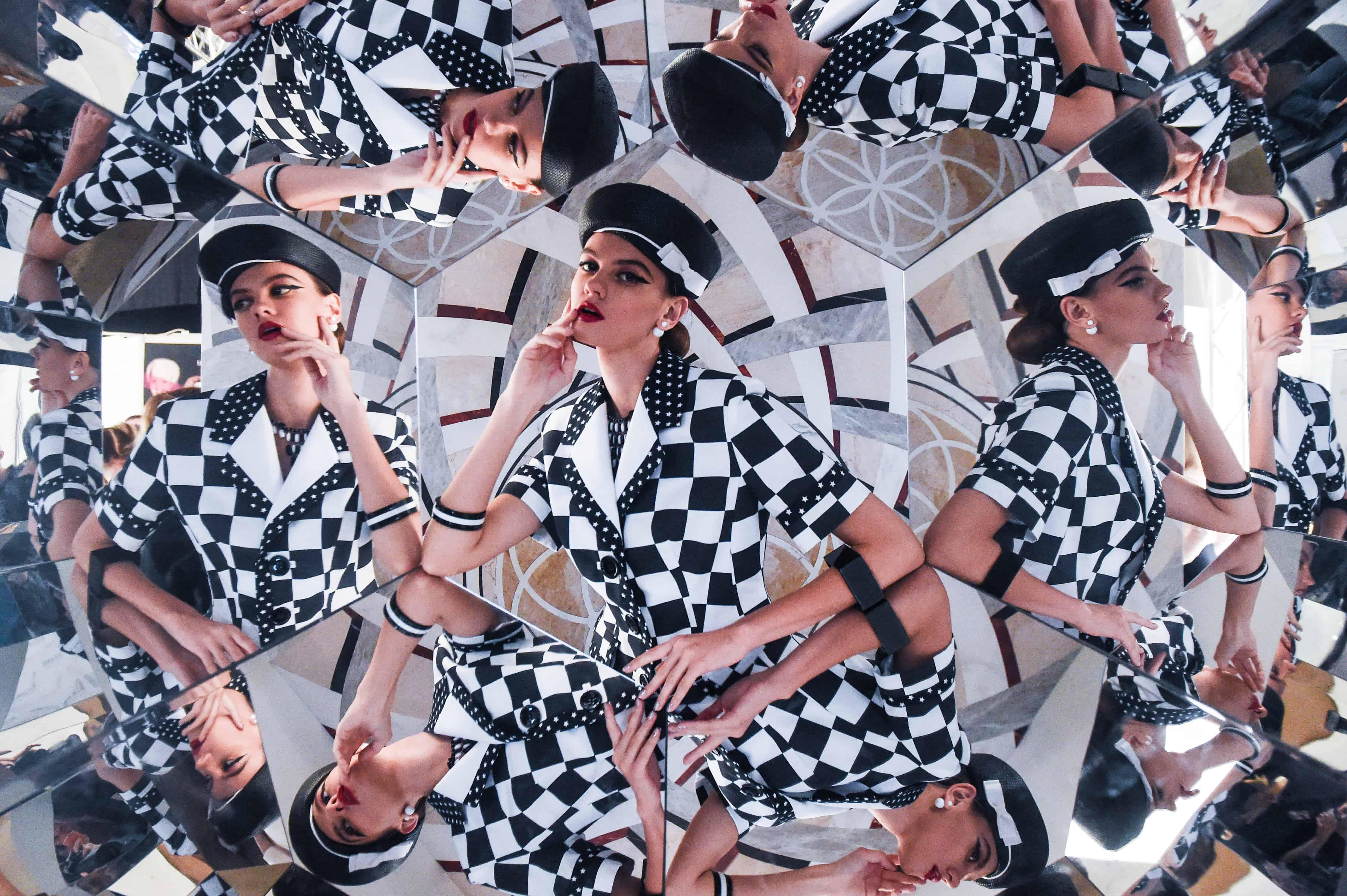 Photo of Открытие Mercedes-Benz Fashion Week ss'18.  Открытие Mercedes-Benz Fashion Week ss'18. Berezkin Viktor  vickor berezkin 38