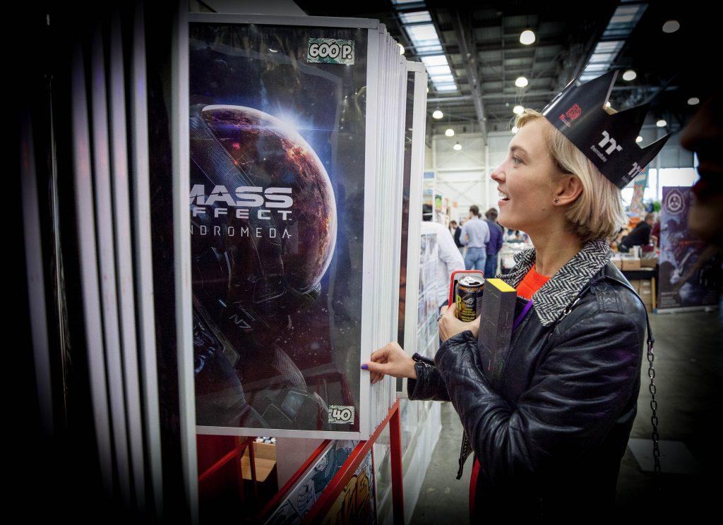 Выставка «ИгроМир 2017» и фестиваль Comic Con Russia 2017 Выставка «ИгроМир 2017» и фестиваль Comic Con Russia 2017 IMG 5417 1024x744