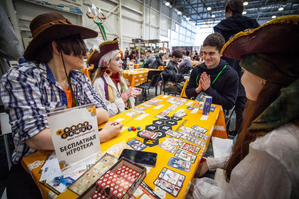 Выставка «ИгроМир 2017» и фестиваль Comic Con Russia 2017 Выставка «ИгроМир 2017» и фестиваль Comic Con Russia 2017 IMG 5448 1024x683