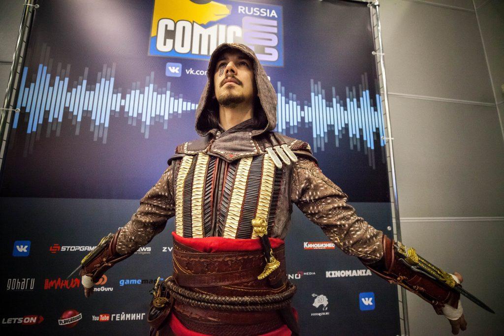 Выставка «ИгроМир 2017» и фестиваль Comic Con Russia 2017 Выставка «ИгроМир 2017» и фестиваль Comic Con Russia 2017 IMG 5687 1024x683