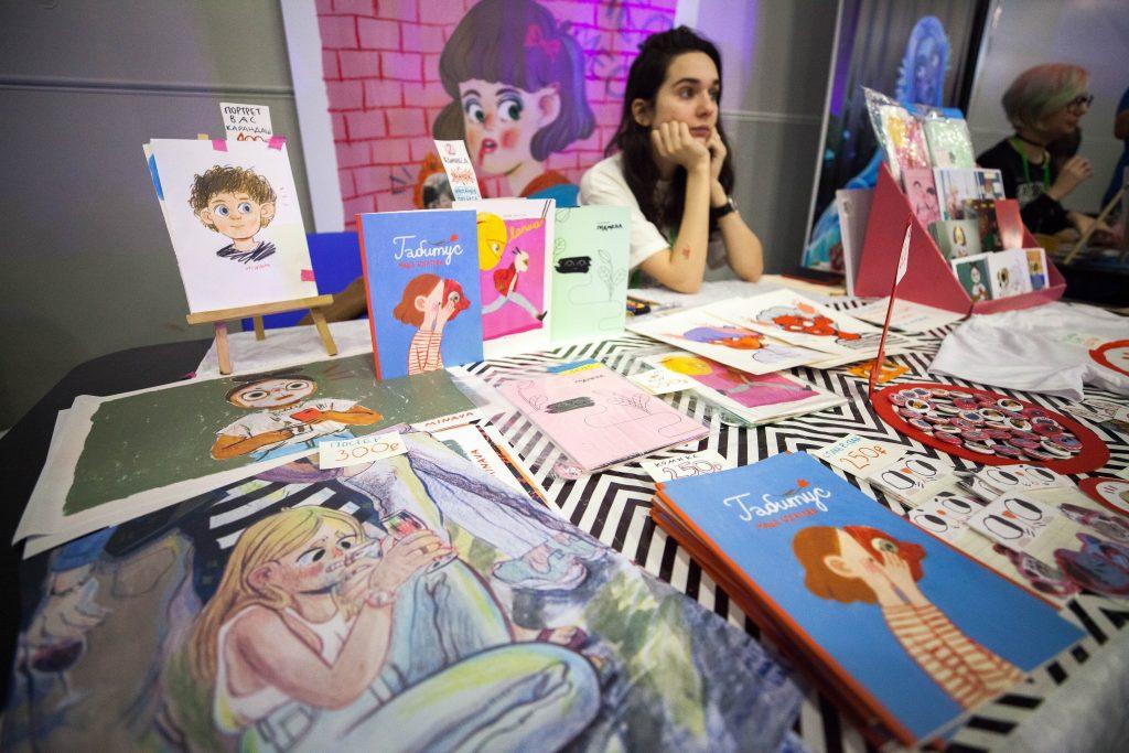 Выставка «ИгроМир 2017» и фестиваль Comic Con Russia 2017 Выставка «ИгроМир 2017» и фестиваль Comic Con Russia 2017 IMG 5721 1024x683