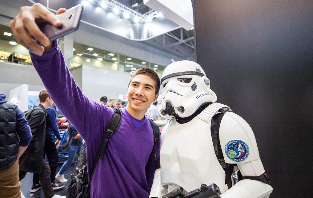 Выставка «ИгроМир 2017» и фестиваль Comic Con Russia 2017 Выставка «ИгроМир 2017» и фестиваль Comic Con Russia 2017 IMG 5763 1024x649