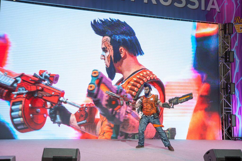 Выставка «ИгроМир 2017» и фестиваль Comic Con Russia 2017 Выставка «ИгроМир 2017» и фестиваль Comic Con Russia 2017 IMG 5848 1024x683