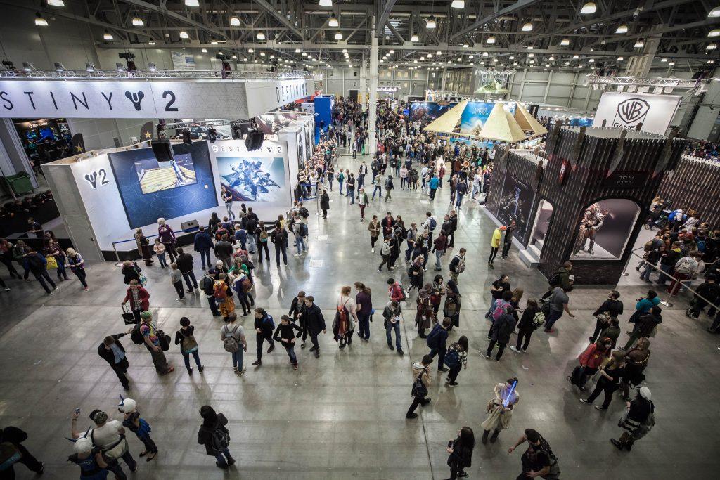 Выставка «ИгроМир 2017» и фестиваль Comic Con Russia 2017 Выставка «ИгроМир 2017» и фестиваль Comic Con Russia 2017 IMG 6193 1024x683