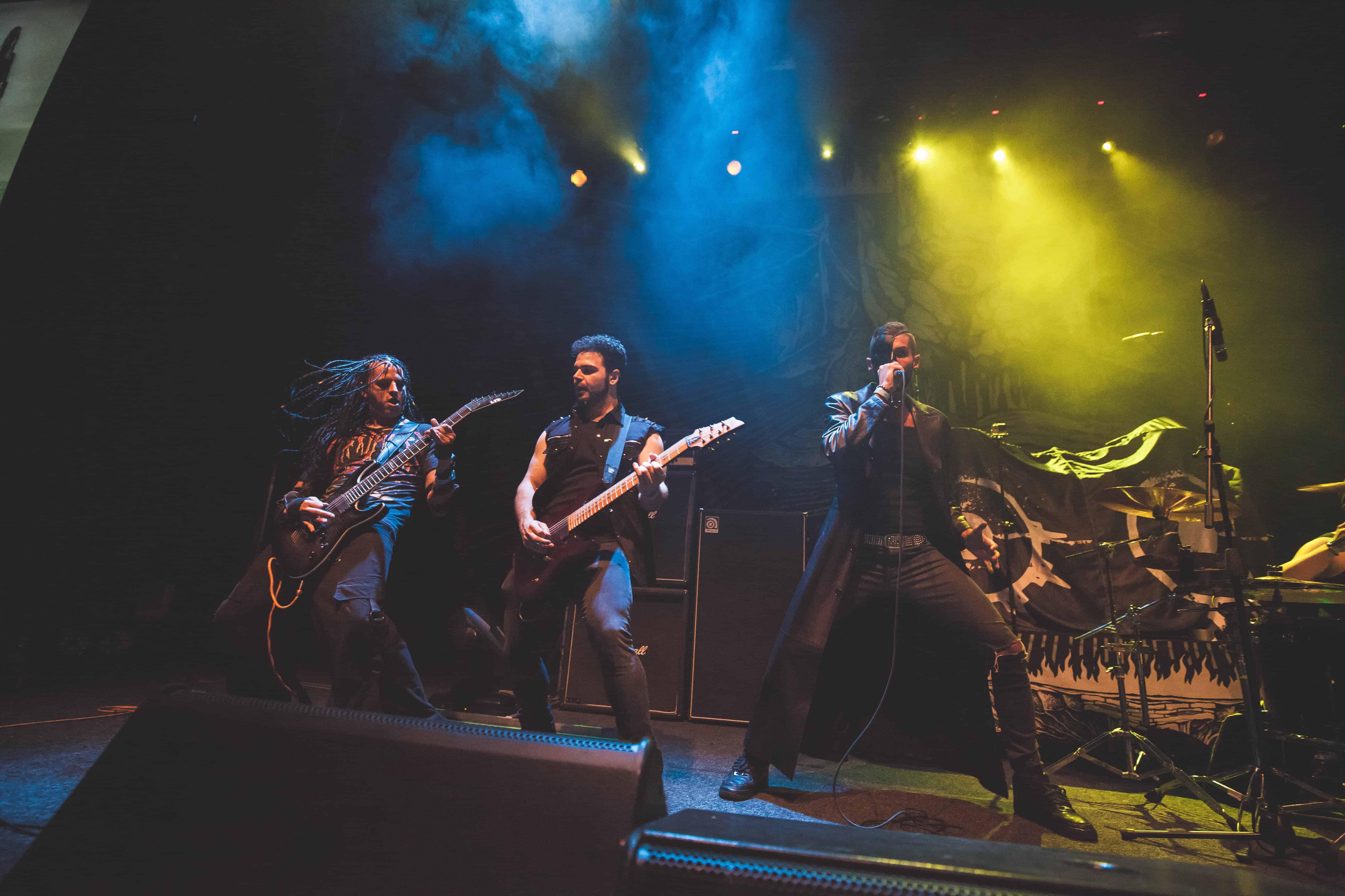 Концерт Arch Enemy в ГЛАВCLUB GREEN CONCERT Концерт Arch Enemy в ГЛАВCLUB GREEN CONCERT IMG 6378