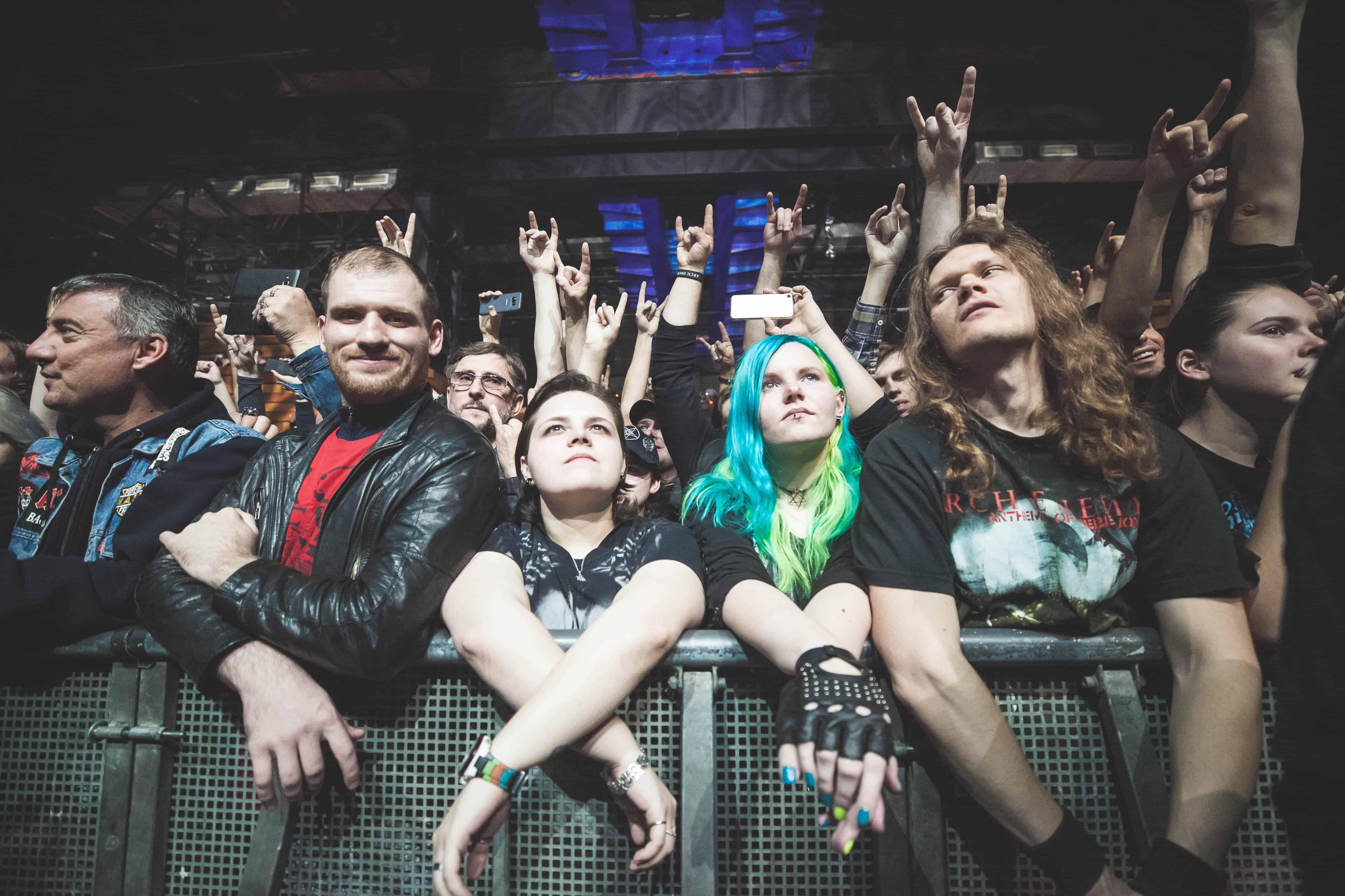 Концерт Arch Enemy в ГЛАВCLUB GREEN CONCERT Концерт Arch Enemy в ГЛАВCLUB GREEN CONCERT IMG 6714