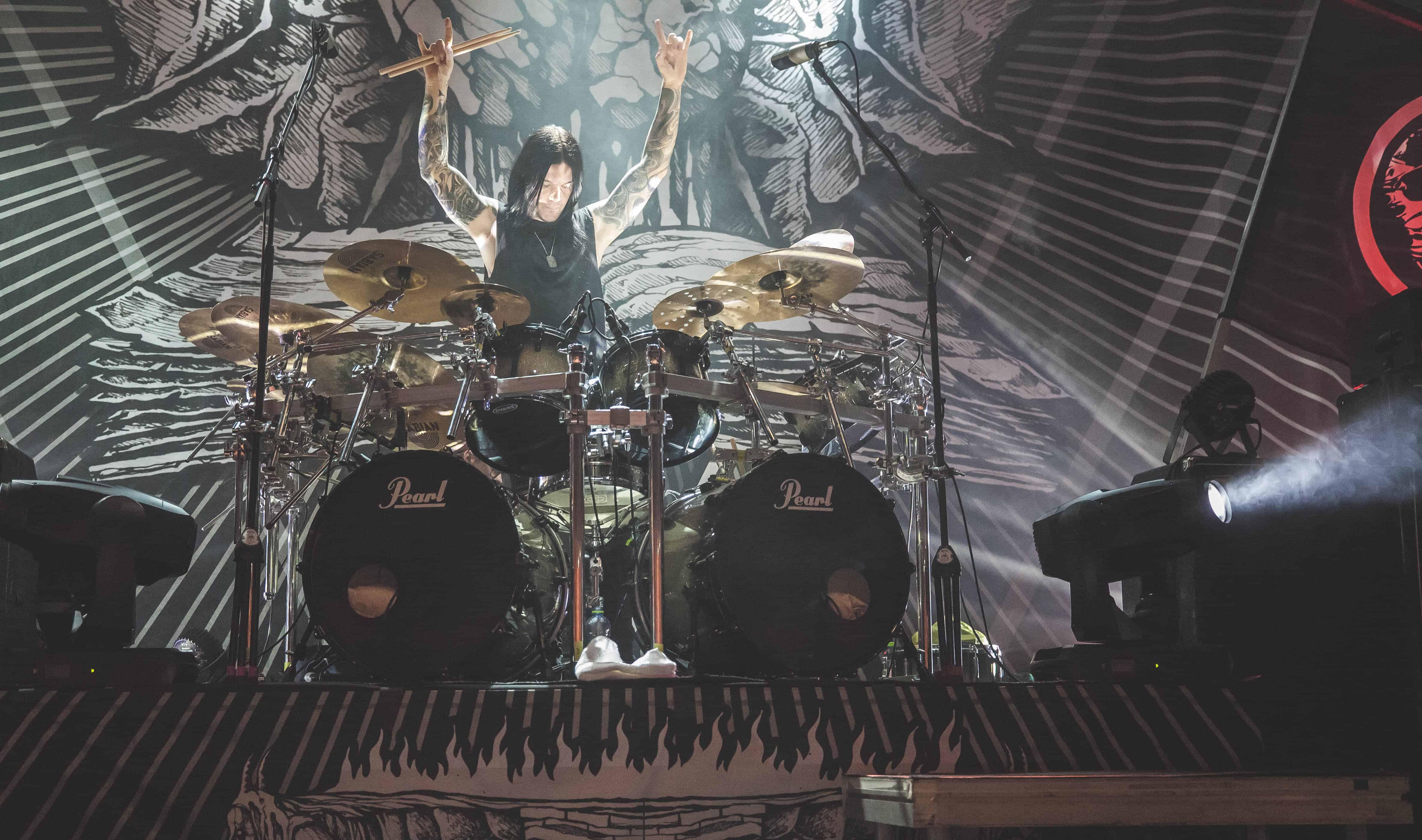 Концерт Arch Enemy в ГЛАВCLUB GREEN CONCERT Концерт Arch Enemy в ГЛАВCLUB GREEN CONCERT IMG 6750