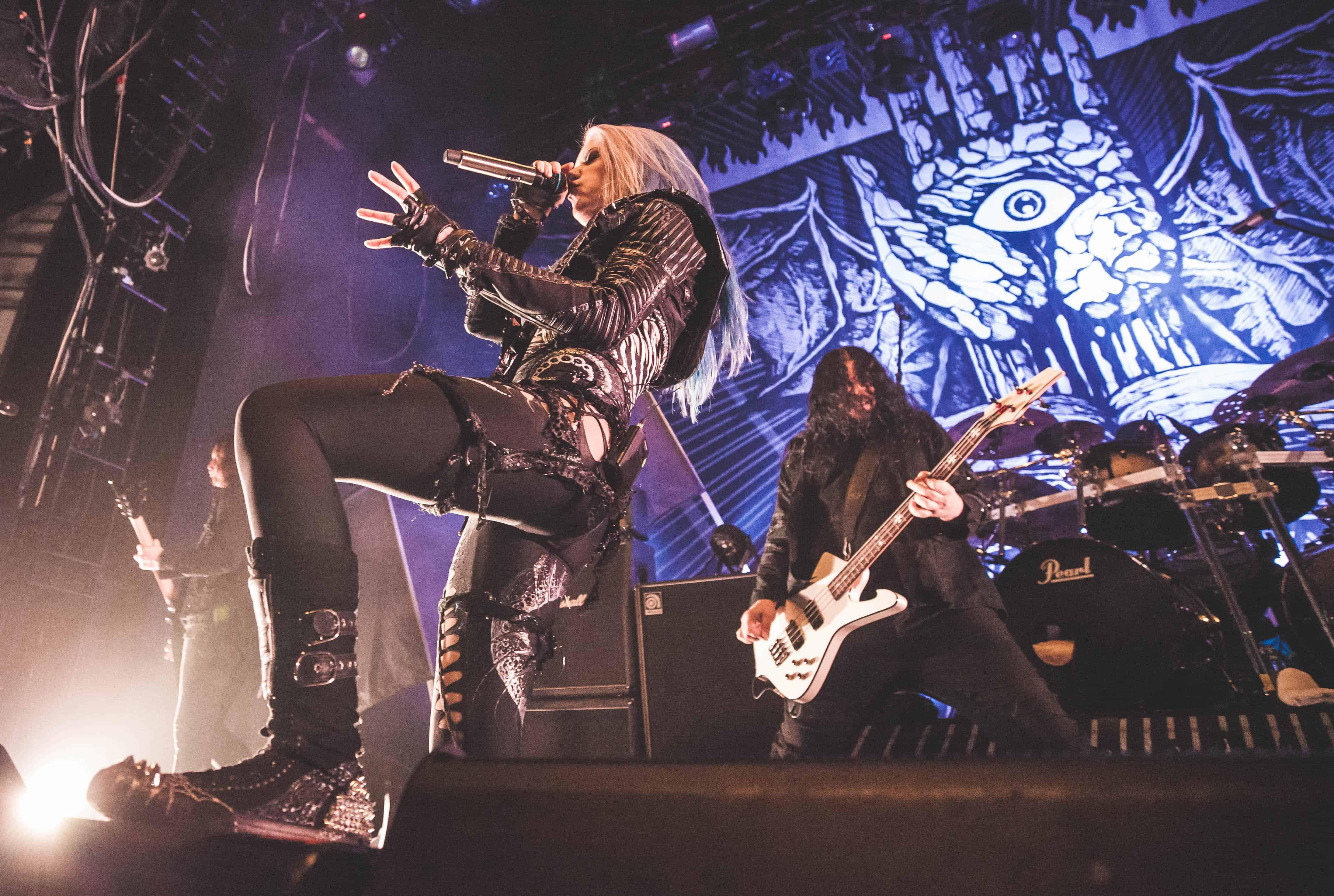 Photo of Концерт Arch Enemy в ГЛАВCLUB GREEN CONCERT Концерт Arch Enemy в ГЛАВCLUB GREEN CONCERT Концерт Arch Enemy в ГЛАВCLUB GREEN CONCERT IMG 6853