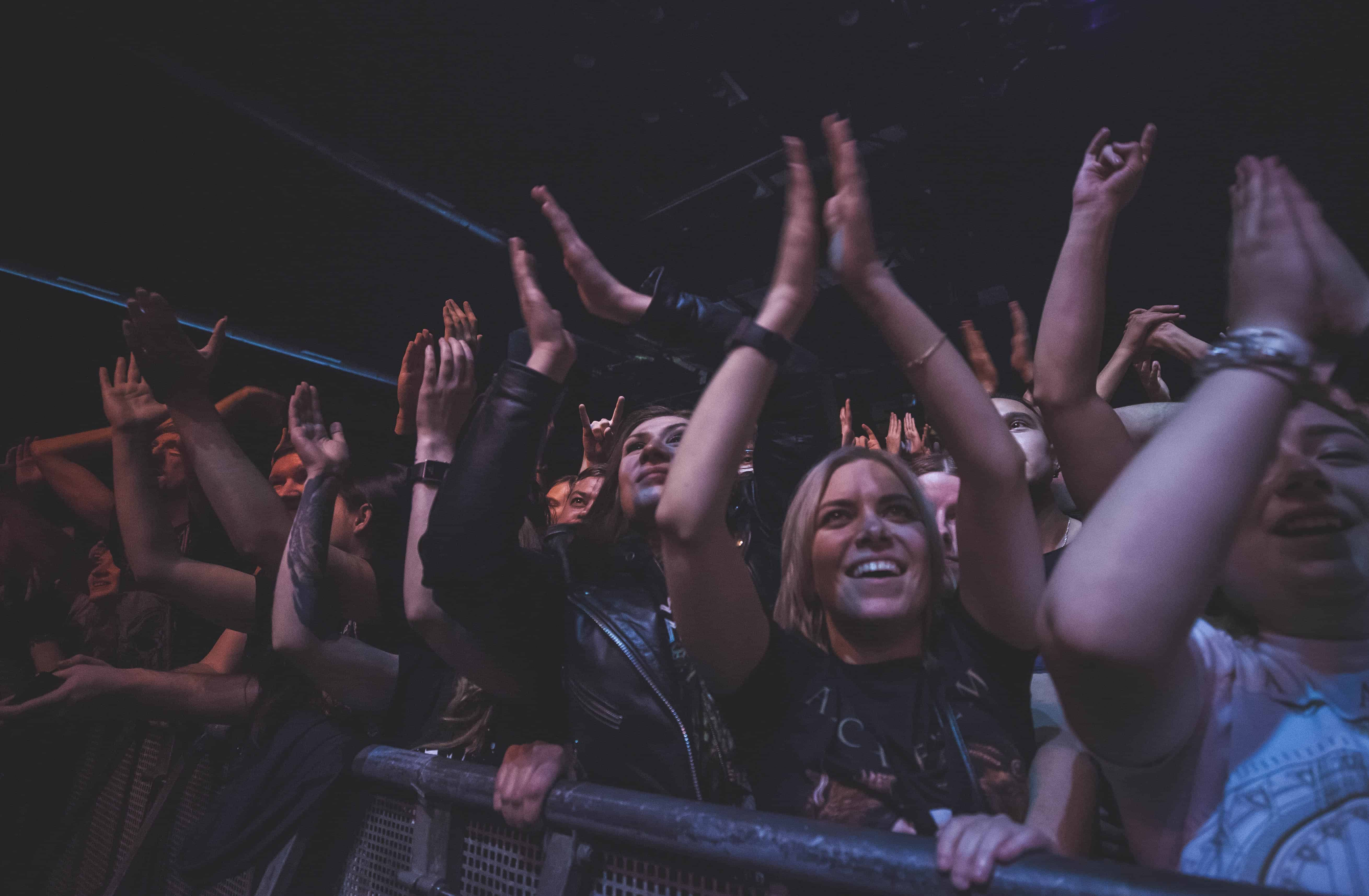 Концерт Arch Enemy в ГЛАВCLUB GREEN CONCERT Концерт Arch Enemy в ГЛАВCLUB GREEN CONCERT IMG 7128