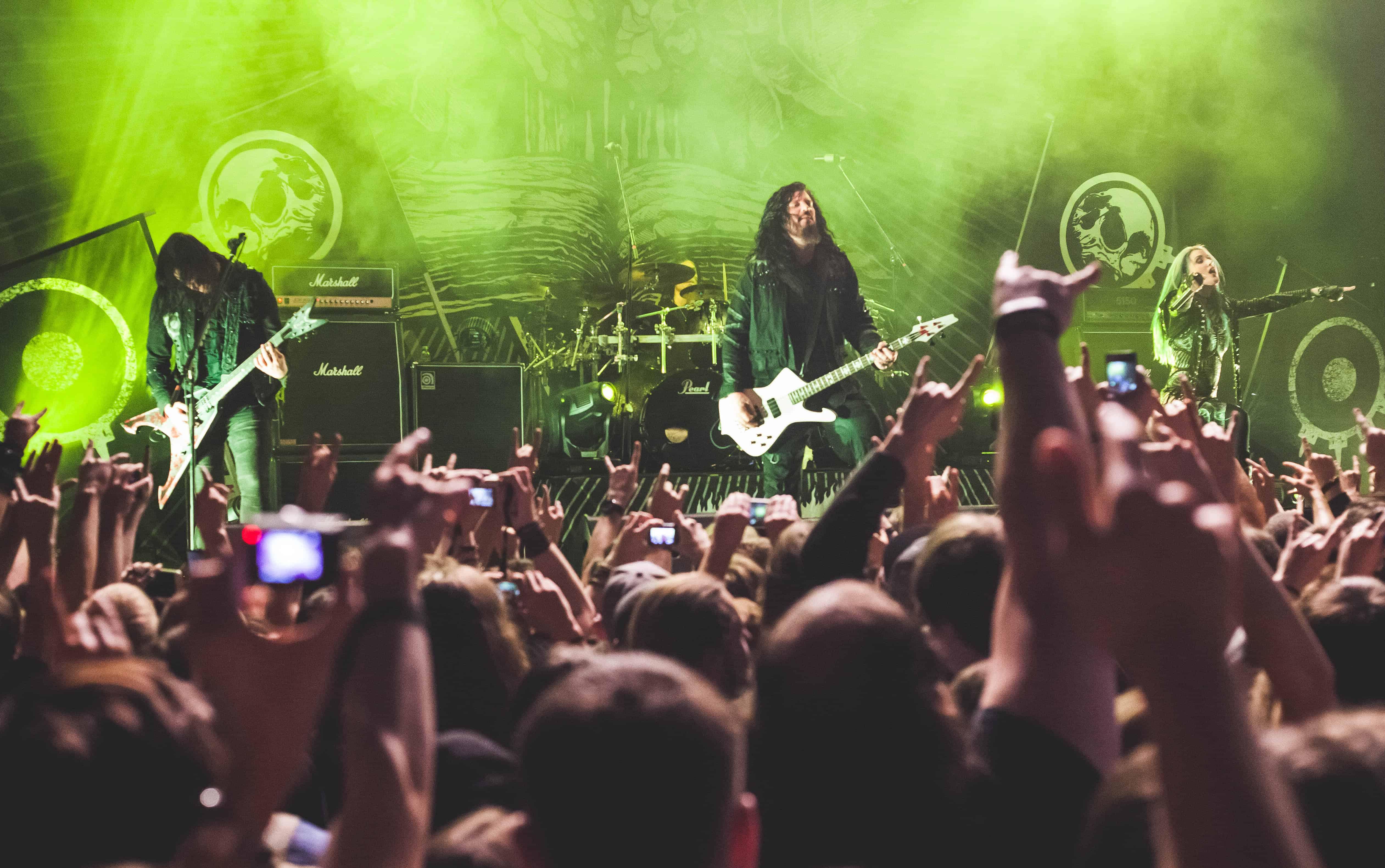 Концерт Arch Enemy в ГЛАВCLUB GREEN CONCERT Концерт Arch Enemy в ГЛАВCLUB GREEN CONCERT IMG 7360