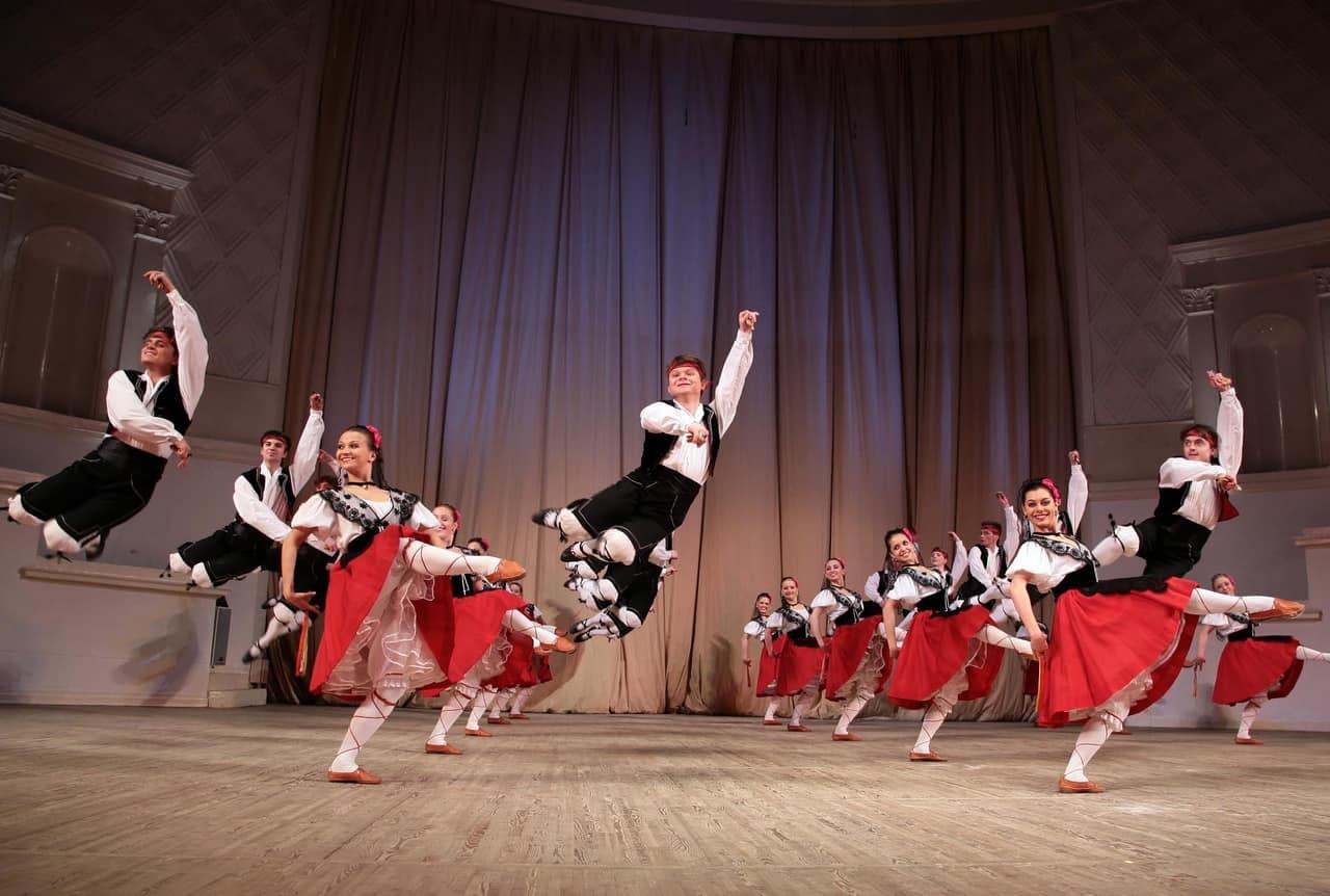 Выставка «Хозяин танца» Выставка «Хозяин танца» 05