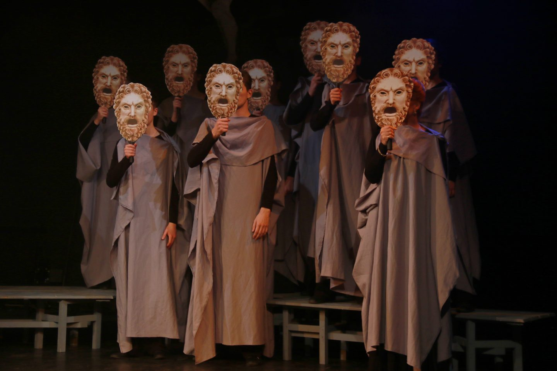 «Юная любовь в пяти театральных измерениях»: от театра Брехта до Станиславского