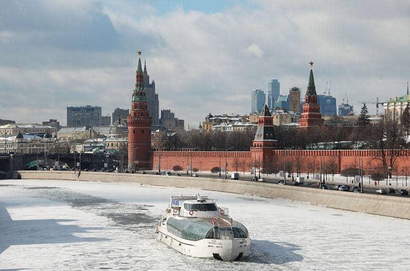 Photo of НаМоскве-реке откроется зимняя навигация  НаМоскве-реке откроется зимняя навигация 1 4