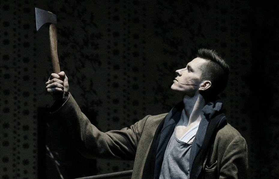 "Photo of Рок-опера ""Преступление и наказание""  Рок-опера ""Преступление и наказание"" 1459520568 24"