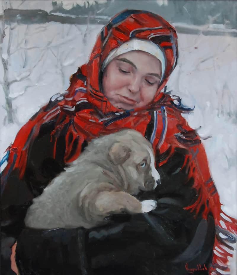 Выставка «Русская зима» 2 1