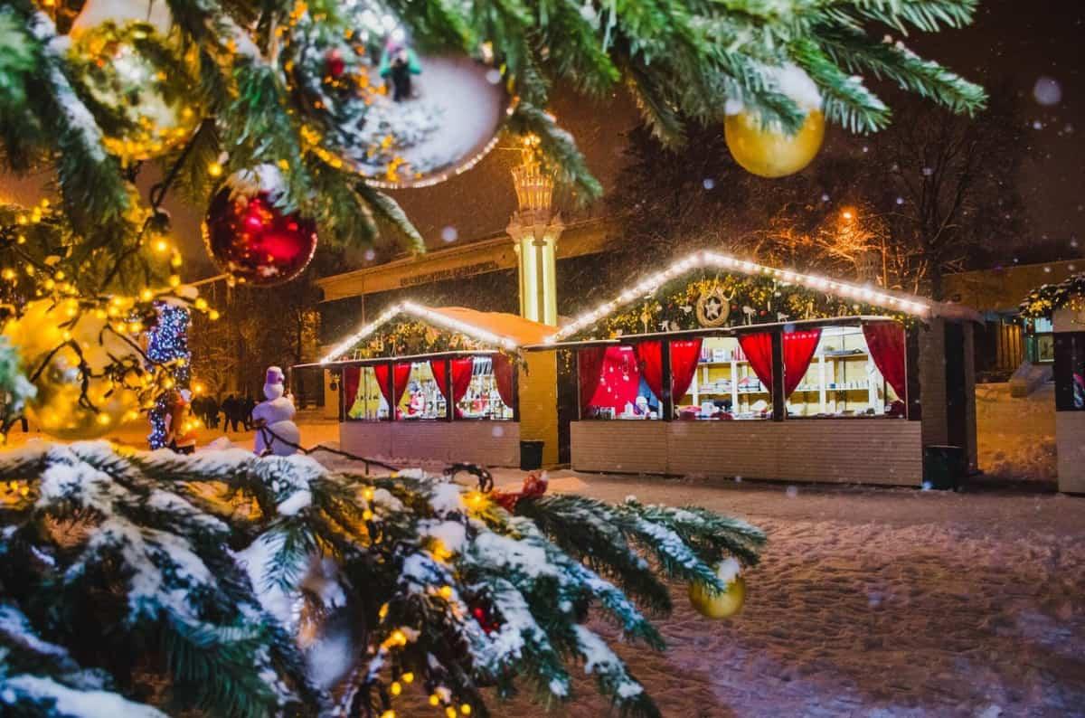Путешествие в Рождество Путешествие в Рождество 2 12