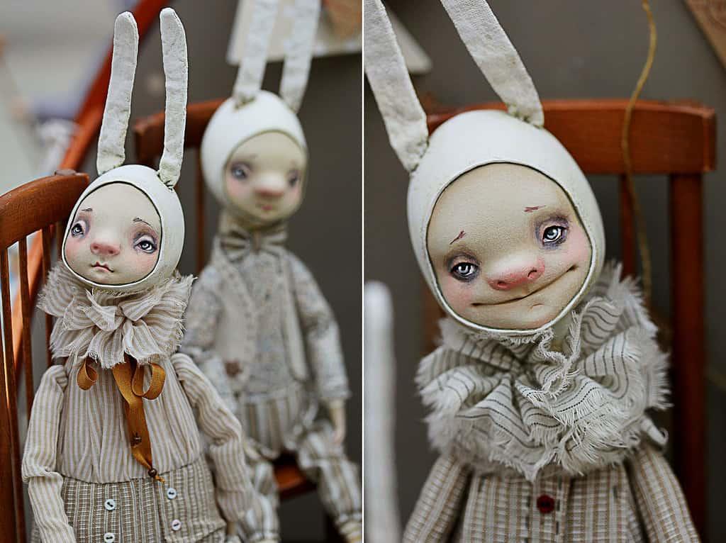 Искусство куклы 4 2