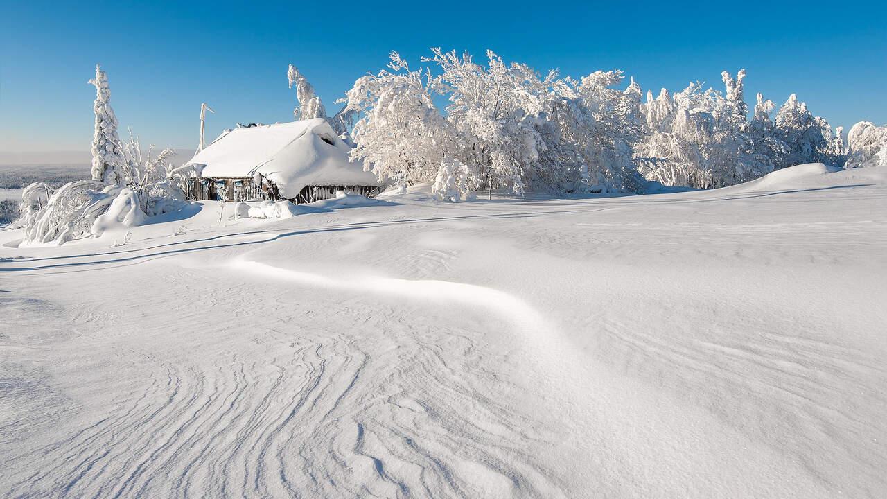Выставка «Русская зима» 5 1