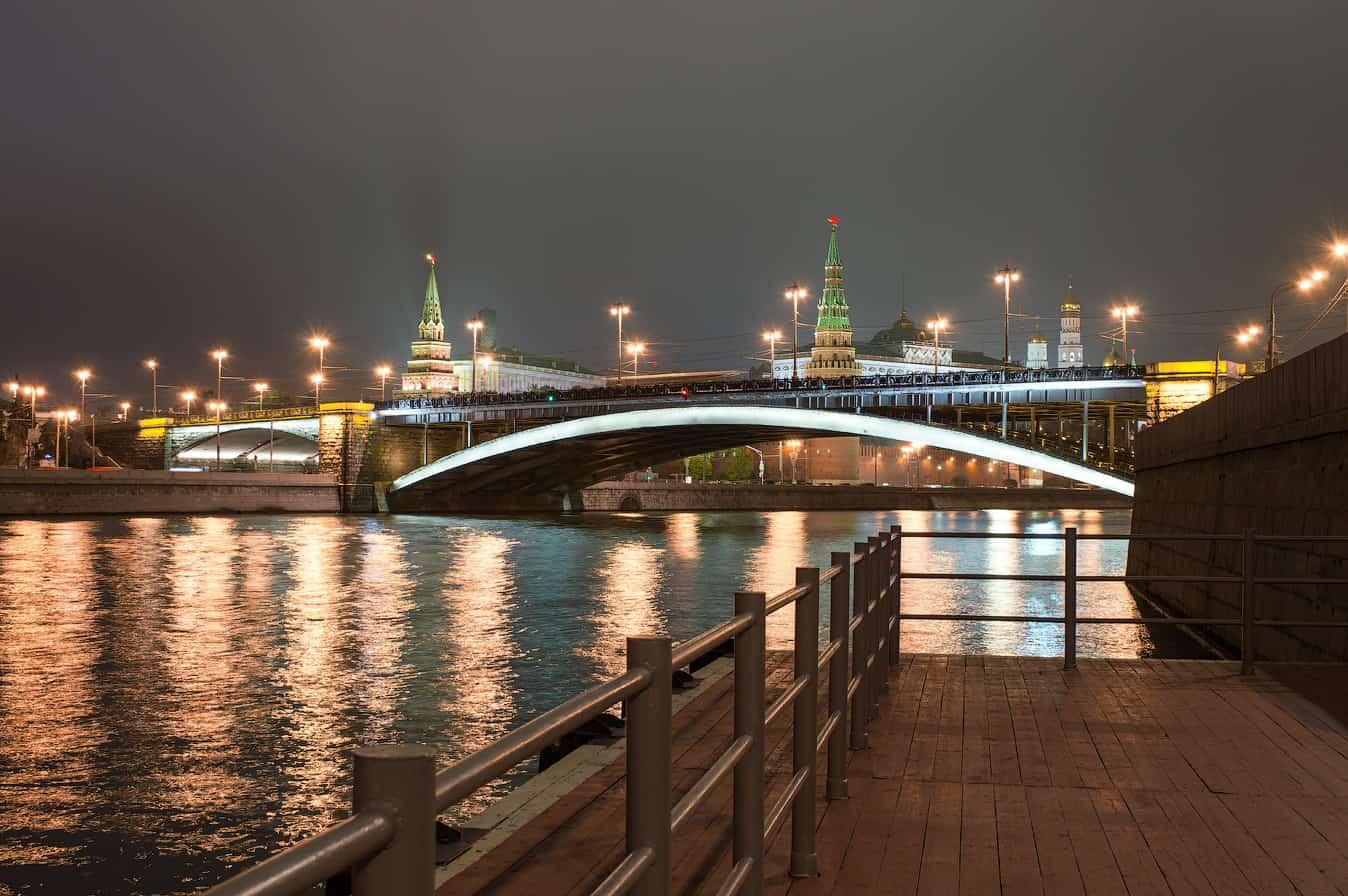 Открылся пешеходный маршрут от«Москва-сити» доТаганки Открылся пешеходный маршрут от«Москва-сити» доТаганки 5 14
