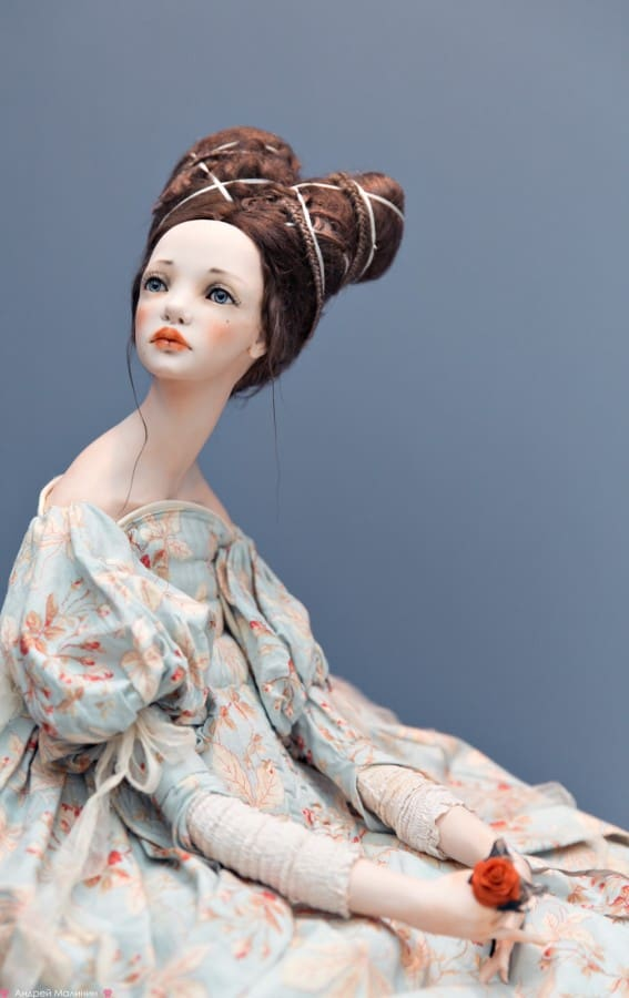 Искусство куклы 5 2