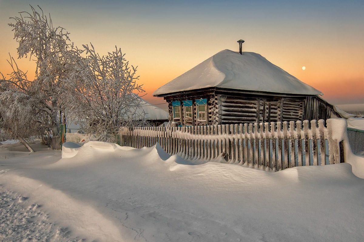 Выставка «Русская зима» 6 1