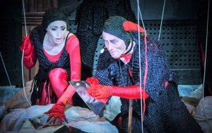 Спектакль «ГЕRДА STORY» растопит лед на сцене театра юного актера Спектакль «ГЕRДА STORY» растопит лед на сцене театра юного актера nKIyCQ5033E 300x188