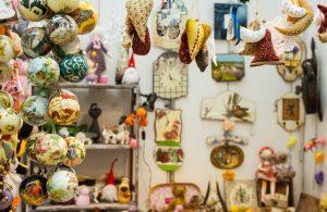 Рождественская Ярмарка подарков в ЦДХ Рождественская Ярмарка подарков в ЦДХ             2410 300x195