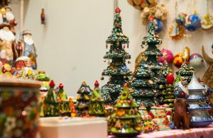 Рождественская Ярмарка подарков в ЦДХ Рождественская Ярмарка подарков в ЦДХ             2411 300x195