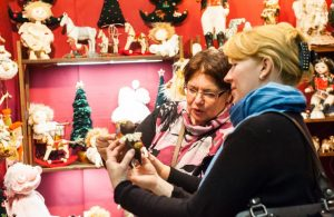 Рождественская Ярмарка подарков в ЦДХ Рождественская Ярмарка подарков в ЦДХ             2414 300x195
