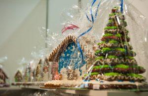 Рождественская Ярмарка подарков в ЦДХ Рождественская Ярмарка подарков в ЦДХ             242 300x195