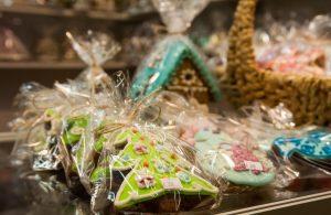Рождественская Ярмарка подарков в ЦДХ Рождественская Ярмарка подарков в ЦДХ             245 300x195