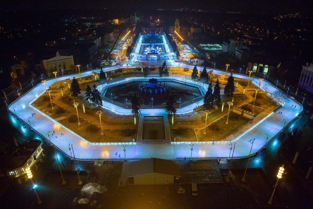 Лучшие катки Москвы Лучшие катки Москвы 23 1024x683
