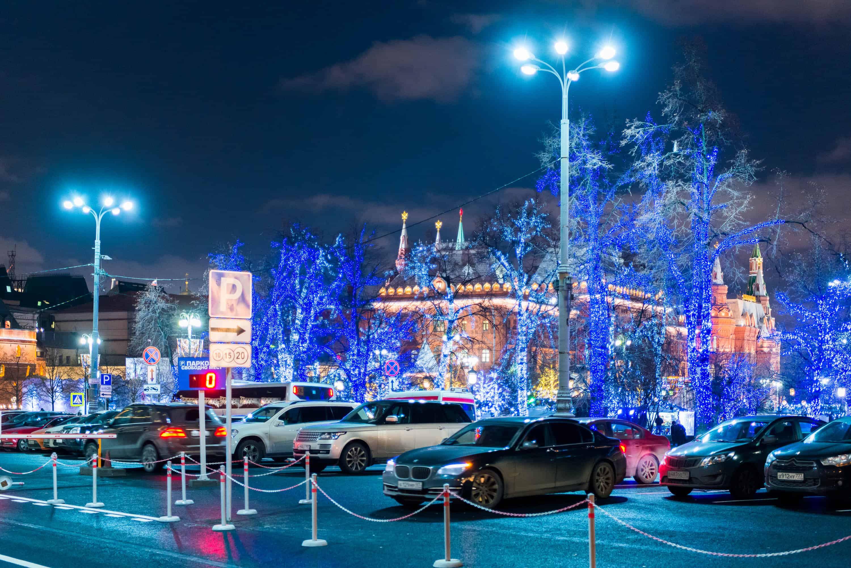 Световые конструкции к Новому году Световые конструкции к Новому году 3 8
