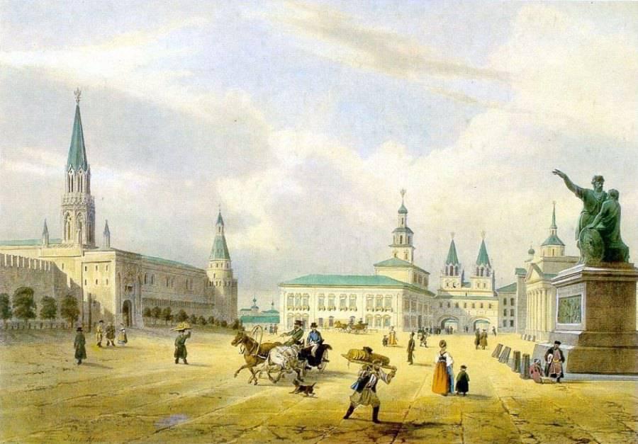 Photo of Москва 1830 года вформате виртуальной реальности Москва 1830 года вформате виртуальной реальности Москва 1830 года вформате виртуальной реальности 4 18