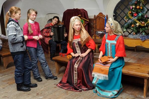 77 музеев Москвы будут работать бесплатно 4 25
