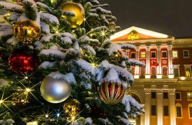 Куда сходить на новый год Музыкальные мероприятия новогодних каникул 2018 44