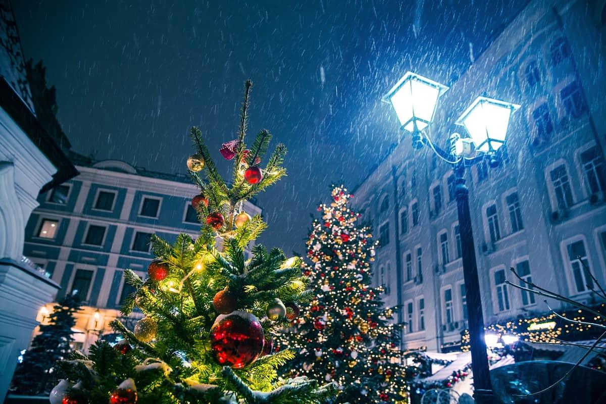 Световые конструкции к Новому году Световые конструкции к Новому году 6 3