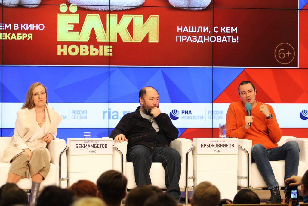 В Москве состоялась премьера новых «Ёлок» В Москве состоялась премьера новых «Ёлок» 9 1 1024x683
