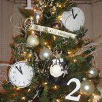 как украсить новогоднюю ёлку Если елочные шары надоели nw18tm 150x150