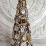 как украсить новогоднюю ёлку Если елочные шары надоели nw18tttm 150x150