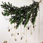 как украсить новогоднюю ёлку Если елочные шары надоели nw18y 150x150