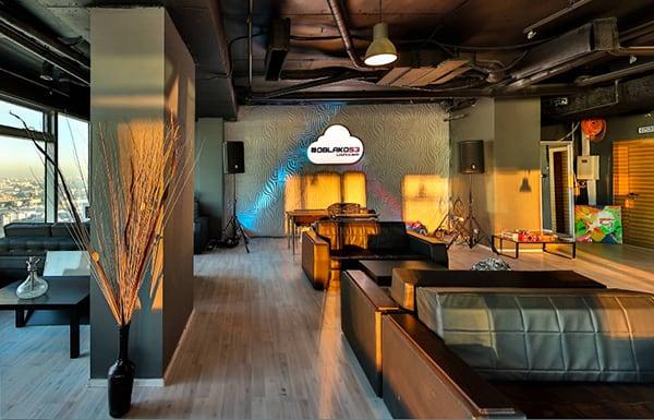 лаунж-кафе Москвы, Black Thai, Mr.Mishka, Extra Lounge, O2 Lounge, Облако 53, Bali, Sky Lounge, кальяны, отдых, места, выходные, москва-сити, ран, ритц-карлтон лаунж-кафе Москвы Самые атмосферные лаунж-кафе Москвы 19