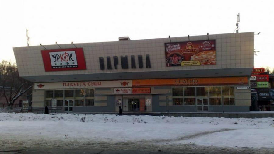 Кинотеатр «Варшава» станет гастрономическим центром 2 20