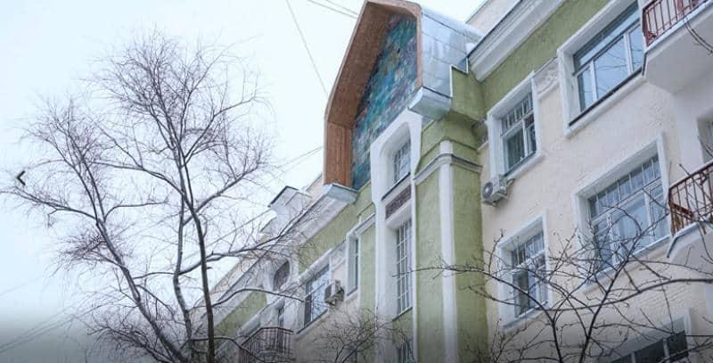 ДомПлевако признан объектом культурного наследия 3 16